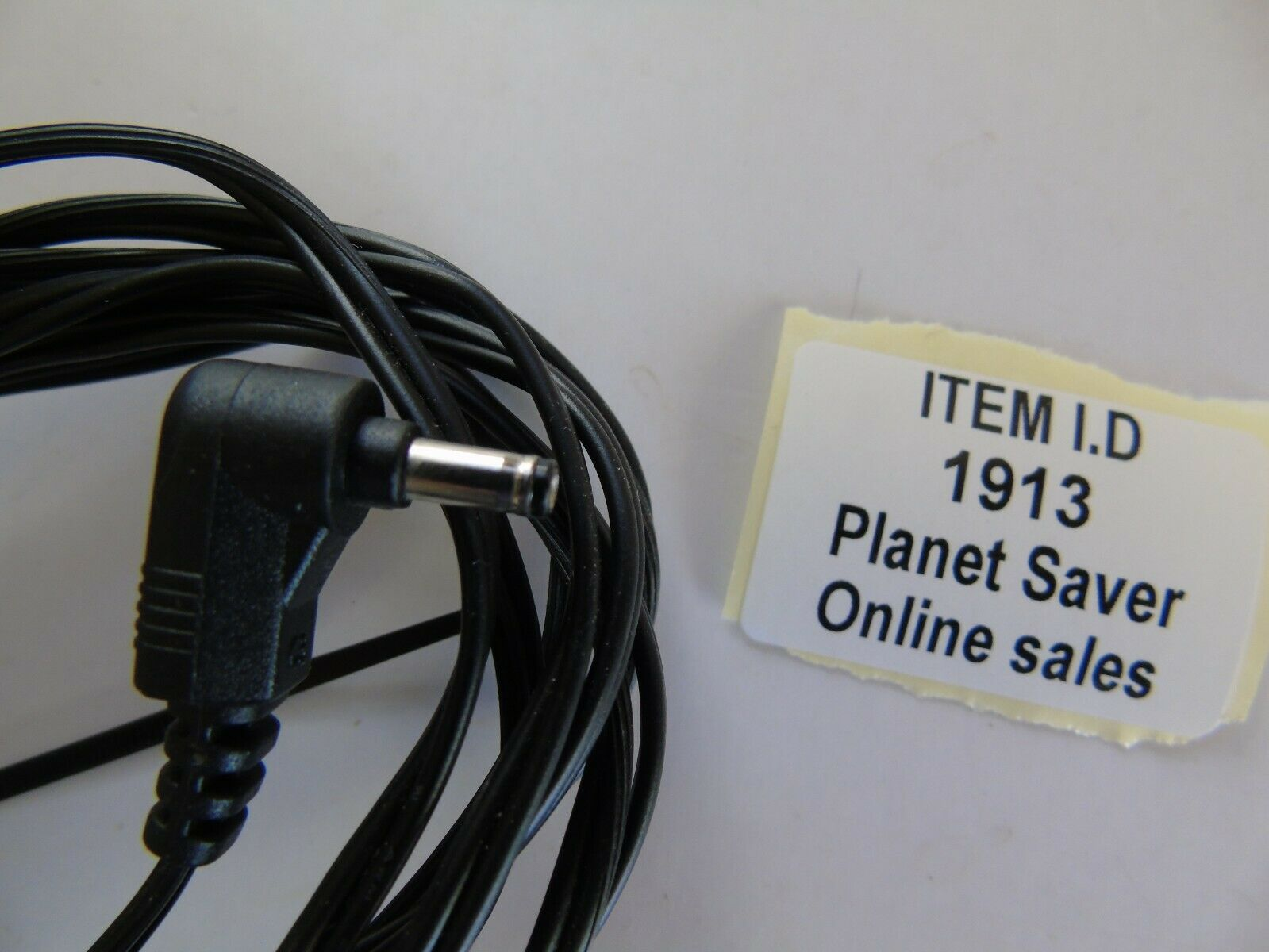 5V / 1.2A power supply/charger 3.4mm Universal power supply #1913