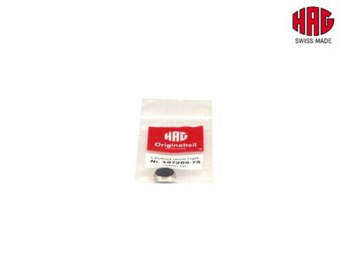 HAG 187269-75 Laufrad ohne Haftreifen GL NEU in OVP