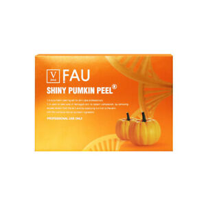 Fau Shiny Pumkin Peel 2 Set Ebay They are picky and never pay for anything. details about fau shiny pumkin peel 2 set