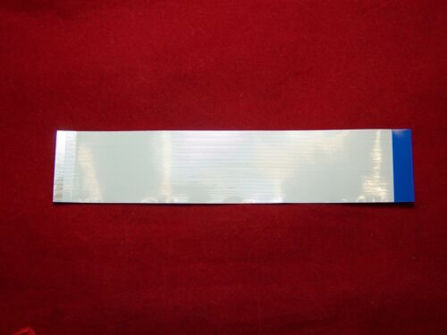1pc 60 Pin Flat Ribbon cable 0.5mm Pitch 150mm long FFC//FPC  Reverse Direct