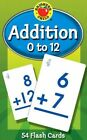 Addition 0 to 12 by School Specialty Publishing Card Deck