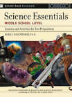 Science Essentials: Lessons and Activities for Test Preparation: Middle School Level by Mark J. Handwerker (Paperback, 2004)