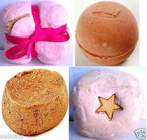 LUSH-BUBBLE-BAR-OR-BATH-BOMB-SCENTED-SOOTHING-BALLISTIC-PICK-ONE