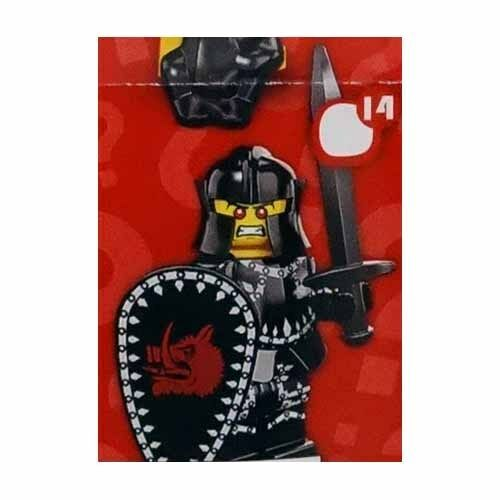 2012 LEGO 8831 Series 7 Minifigures Minifigure Choose A Minifig