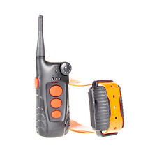 Aetertek 918C-1 Dog Rechargeable Remote Dog Training Shock Collar auto anti  bark a623040d222