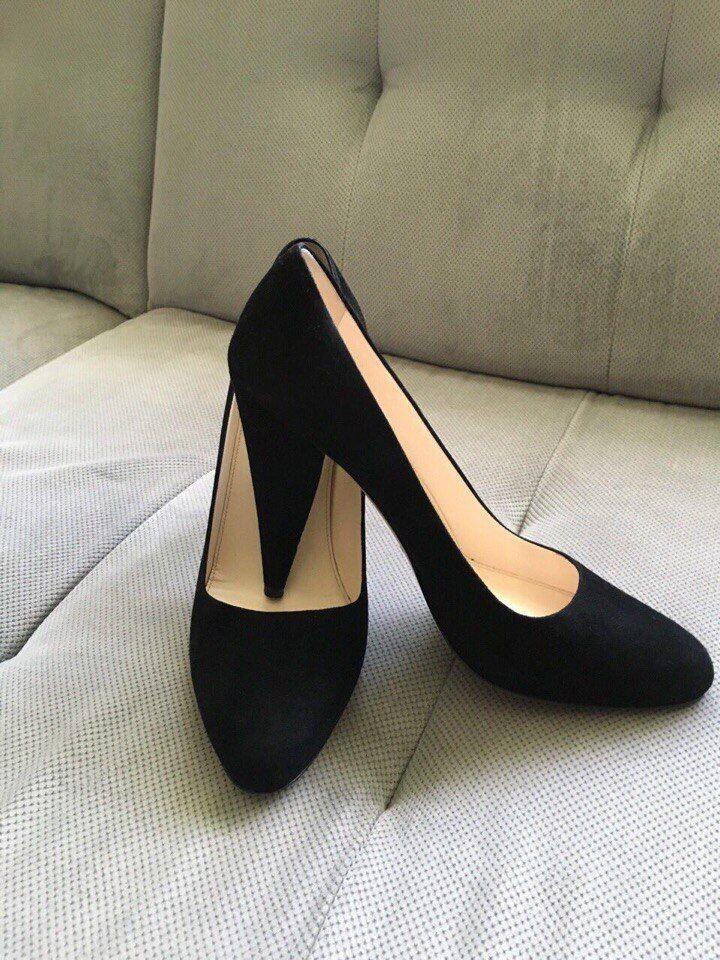 Prada Prada Prada zapatos calzature mujer talla 40 35dbe3