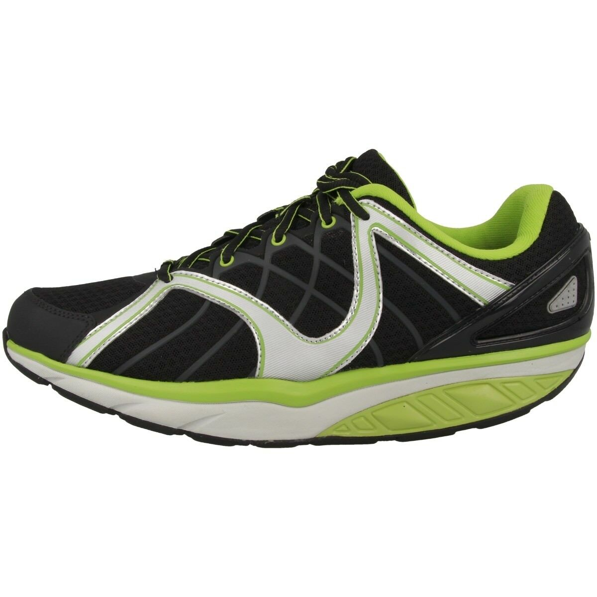 MBT jengo Sport neutral m zapatos caballero fitness salud zapatos 700461-645y
