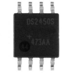 DALLAS-DS2450S-SMD-8-1-Wire-Quad-A-D-Converter