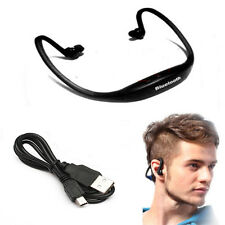 Stereo Wireless Bluetooth Headphones Sports  For iPhone Samsung Htc Sony Nokia