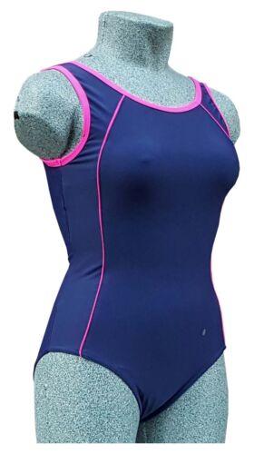 Acclaim Fitness Cannes colore Donna Ragazze Cinturino Retro Costume Da Bagno Swim
