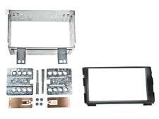 KIA Ceed Pro Ceed Ceed sw ED  Auto Radio Blende Einbau Rahmen 2-DIN Doppel-DIN