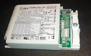 50W LED elektronischer Trafo Treiber PWM PSU Power Supply - Dobl-Zwaring, Österreich - Rücknahmen akzeptiert - Dobl-Zwaring, Österreich