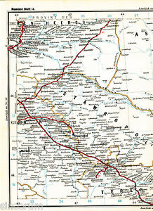 Astrachan-1910-orig-Eisenb-Atlaskarte-Stavropol-Khasavjurt-Pyatigorsk