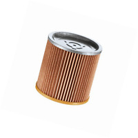 Kärcher Filter Staubsauger Filterpatrone Patronenfilter Staubsaugerbeutel Beutel
