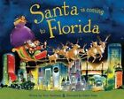 Santa Is Coming to Florida by Steve Smallman (Hardback, 2012)