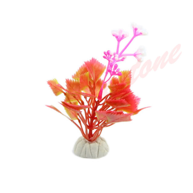 Fish Tank Aquarium Landscape Decor Artificial Aquatic Plant Grass