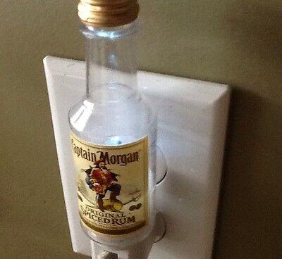 Captain Morgan Energy Efficient LED Hillbilly Bar Night Light