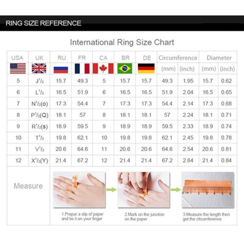 Exquisite Chic Minimalist Ring Rhinestone Celebrations Party Favor Gifts Shan