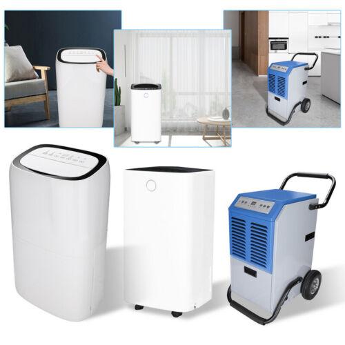 Luftentfeuchter Badezimmern Raumentfeuchter Entfeuchter für Dampf Ionisator