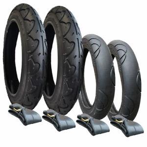 Bugaboo Donkey Tyre and Tube Set