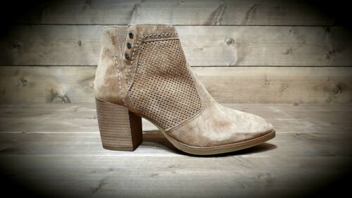 Alpe //// 4603 1101 //// Womens Cuero Summer Boots //// NEW!!!