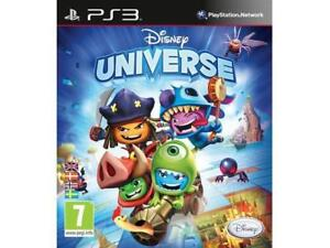 Disney-Universe-for-PS3-new-and-sealed-Playstation-Network