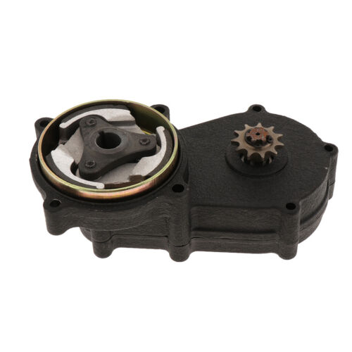 Transmission Reduction Gearbox Gear Box for 47cc 49cc 2 Stroke Engine ATVs