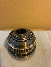 Haas Hrt 160 Rotary Worm Gear Assembly Haas Pt 93 3182
