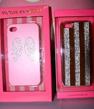Victorias Secret  Angel Wing Rhinestone Bling iPhone Hard Case Shell case 4 4S