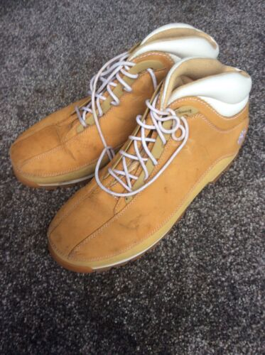 hot sale online 7b89d 15f8d Mens 9 Tan 5 Boots Timberland Uk Size dOnwI