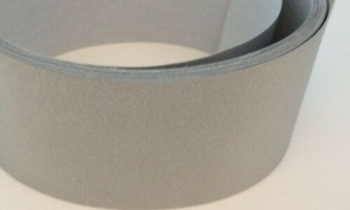 """Reflective Sew-On Safety Fabric Strip 6/"""" wide 20 feet"""