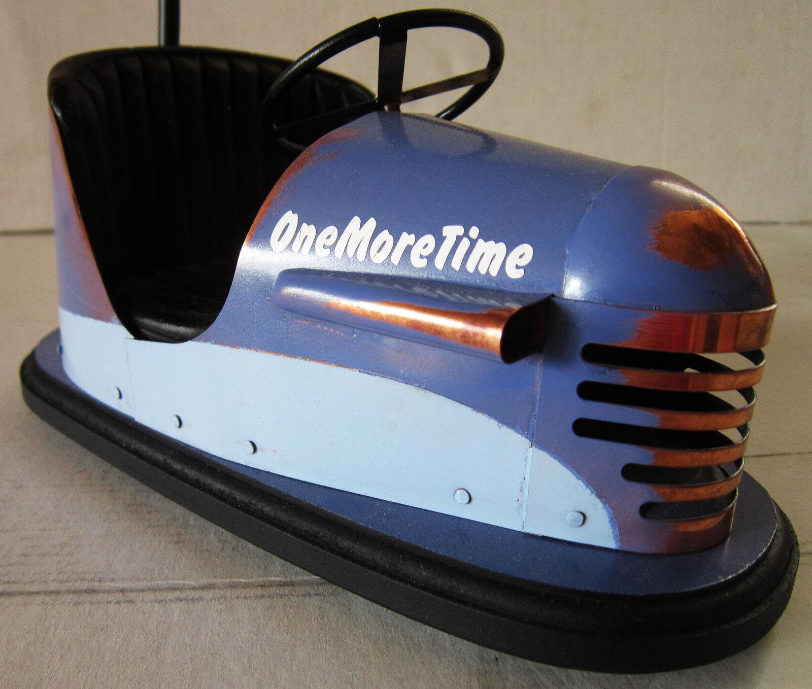 Lusse Modelo  una vez más  Lavanda coche de parachoques (Edición Limitada)