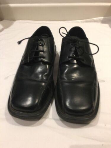 Taglia Stead Black Simpson Mens Shoes 10 vvBq8AIw