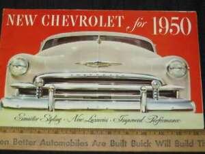 1950-Chevrolet-Styleline-Fleetline-Sales-Brochure-CDN