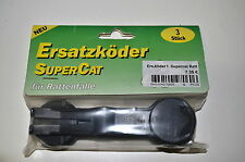Ersatzköder SuperCat Rattenfalle SwissInno 2Pack. á  3 Stück