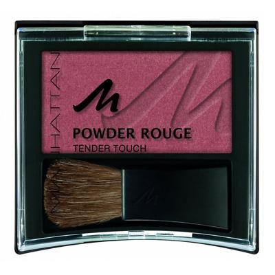 10% Rabatt beim kauf von 4 Manhattan Powder Rouge 39N Elegant violett