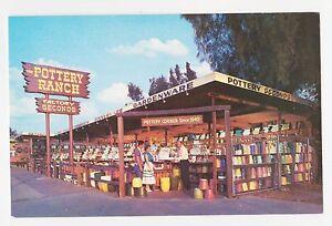 Monrovia California Pottery Ranch San Gabriel Valley L A