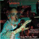 Winded * by Gary VŠrkade (CD, Jun-1999, Innova)