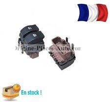 bouton Commande de vitre avant controle arriere Renault Laguna  Megane Scenic 2