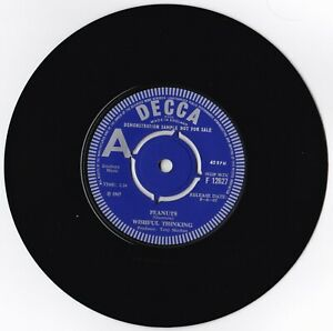 Wishful-Thinking-Peanuts-Cherry-Cherry-UK-demo-copy-Decca-F-12627-7-034-EX