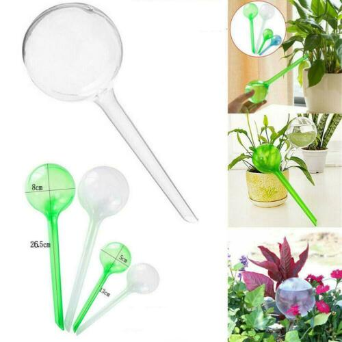 1Pc Automatic Watering Globes Plant Pot Self Watering Bulb System Garden Tools