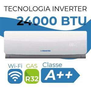 CLIMATIZZATORE-CONDIZIONATORE-TERMOTEK-AIRPLUS-24000-BTU-INVERTER-A-WIFI-R32