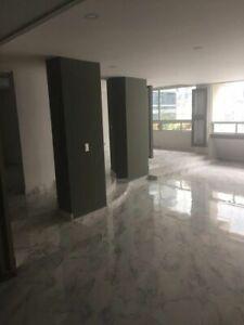 Departamento en renta en Polanco