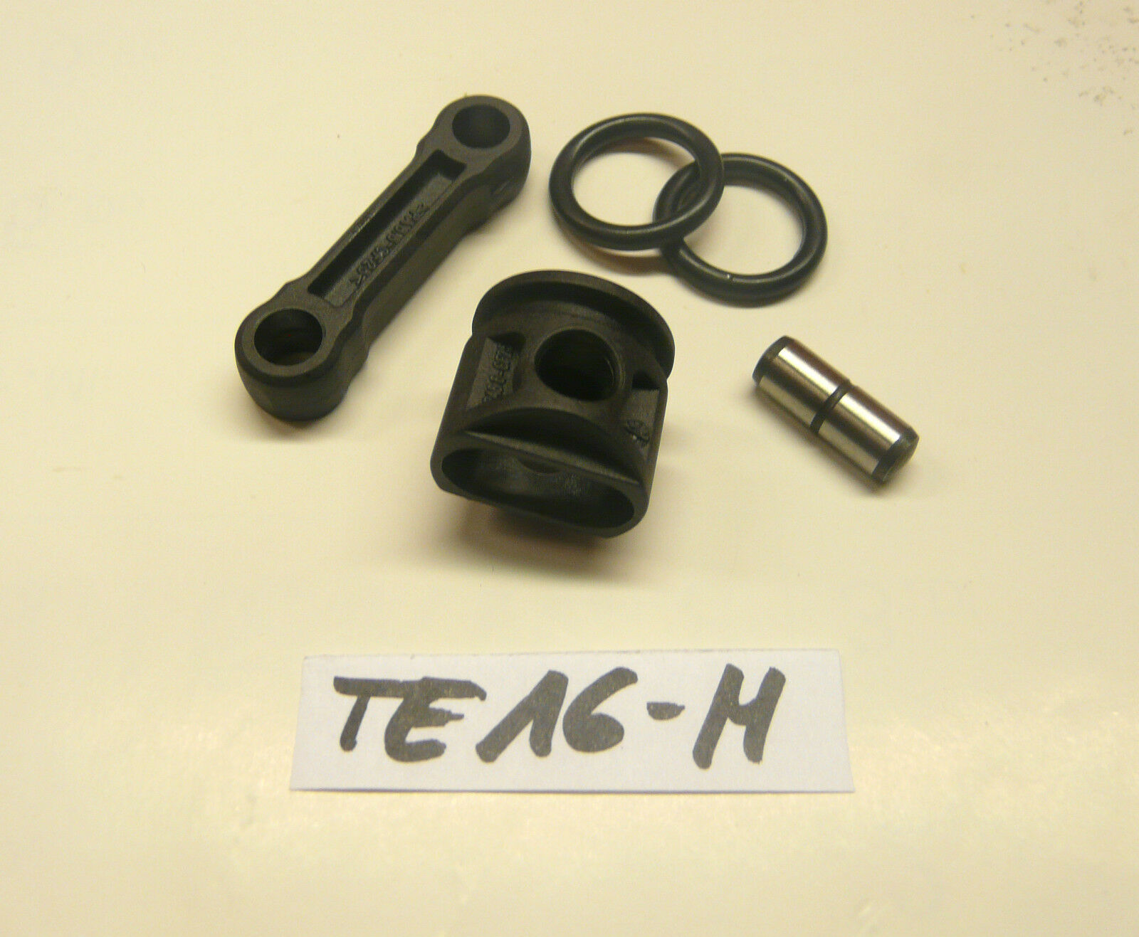 Hilti TE 16-M  ,Pleuel, Erregerkolben, Zylinderstift & 2 O-Ringe  (2620)