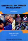 Essential Volunteer Management by Richard L. Lynch, Steven McCurley (Paperback, 1998)