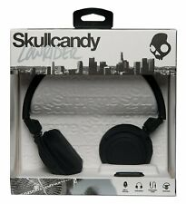 Skullcandy Lowrider Headphones with Rotating Earcups, Supreme Sound Tuning