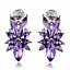 Fashion-Charm-Women-Jewelry-Rhinestone-Crystal-Resin-Ear-Stud-Eardrop-Earring thumbnail 20