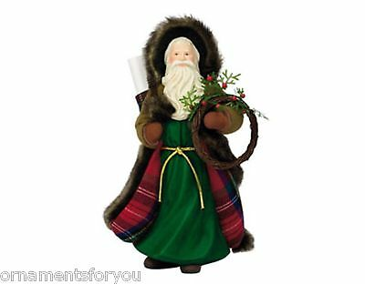 Hallmark Father Christmas Series ornaments collection on eBay