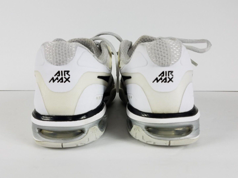 2011 - nike air max uomini courtballistec uomini max 487986 100 dimensioni 7 1b5c5c