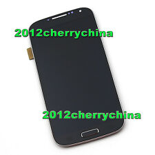 Touch Screen LCD Display Digitizer Frame For Samsung Galaxy S4 GT-i9500
